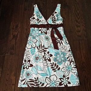 Retro Dress